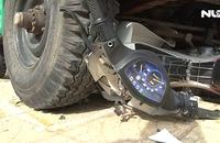 Đà Lạt: Xe phục vụ khu du lịch tông 3 người thương vong