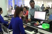 Gần 40.000 vé tàu Tết đặt thành công qua mạng sau 1 giờ mở bán