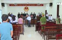 Ba năm tù cho ông lão dâm ô trẻ em ở Vũng Tàu