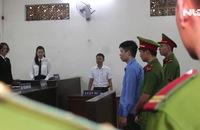 Thanh niên 9X đâm người yêu 22 nhát dao lãnh án tử hình