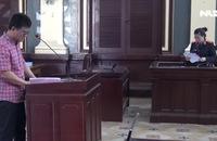 Cán bộ hải quan nhận hối lộ nửa tỉ trong 1 tuần, lãnh 12 năm tù