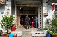 Bắt nghi can thảm sát 3 người trong gia đình ở Bình Tân