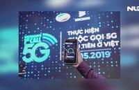 Hà Nội và TP HCM sẽ có mạng 5G vào năm 2020