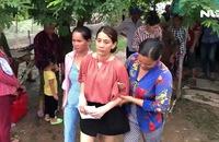 Ngày về đẫm nước mắt của người phụ nữ 22 năm lưu lạc ở Trung Quốc