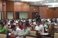 Đại biểu HĐND TP HCM đưa nhiều vấn đề nóng thảo luận tại nghị trường