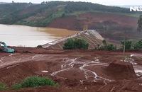 Thuỷ điện Đắk Kar nguy cơ vỡ, người dân sơ tán khẩn cấp