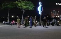 Hiện trường vụ 2 chiến sĩ Công an quận Sơn Trà hy sinh khi làm nhiệm vụ