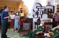 """TP HCM lần đầu tiên mở tour """"Theo dấu chân Biệt động Sài Gòn"""""""