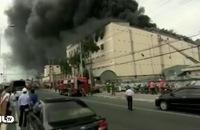 Đã tìm ra nguyên nhân vụ cháy 4 ngày tại công ty may ở Cần Thơ