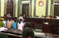 Bà trùm đường dây ma túy xuyên Việt lãnh án tử