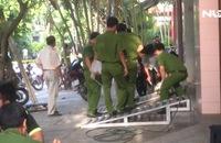 Nổ lớn tại Tuy Hòa, chủ doanh nghiệp bị thương