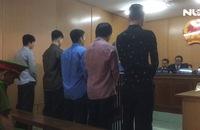 Đánh chết kẻ xin đểu, nhóm thanh niên trẻ phải ra tòa