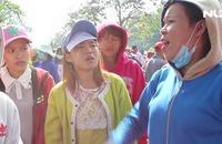"""Vụ công nhân bị """"xù Tết"""": Hỗ trợ pháp lý, bảo vệ quyền lợi công nhân"""