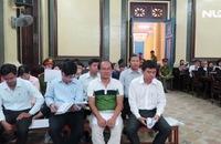Xử cựu lãnh đạo Navibank: Luật sư kiến nghị triệu tập lãnh đạo TAND Cấp cao tại TP HCM
