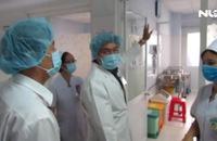 Đã khống chế ổ dịch cúm A/H1N1 tại BV Từ Dũ