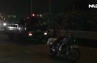 Đang chạy xe trên đường, thanh niên 19 tuổi trúng đạn tử vong