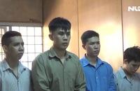 Nam thanh niên giết người vì bị rọi đèn khi đang tâm sự cùng bạn gái