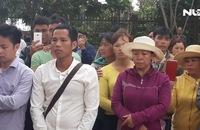 Vụ xả súng ở Đắk Nông: Giữ mức án tử hình đối với bị cáo Đặng Văn Hiến
