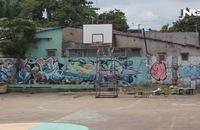 Biên Hòa: Phạt nguội hành vi vẽ bậy, bôi bẩn lên tường