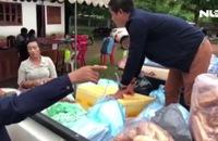 Nỗ lực cứu hộ người dân Lào sau thảm hoạ vỡ đập