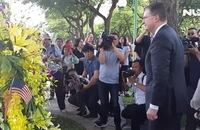 Tưởng nhớ Thượng nghị sĩ John McCain tại Hà Nội