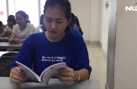 Cô gái bị cưa nhầm chân ở Đắk Lắk trở thành sinh viên đại học