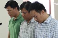 Nguyên sĩ quan công an gọi em trai tới chém chết người, lãnh 18 năm tù