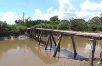 Hiểm họa từ những cây cầu xuống cấp tại Bạc Liêu