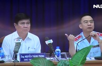 Ghi nhanh: TP HCM nêu 10 nhóm vấn đề xin ý kiến người dân Thủ Thiêm