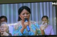 Chủ tịch UBND TP HCM Nguyễn Thành Phong tiếp dân Thủ Thiêm lần 3