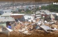 Ghi nhanh: Nha Trang, tang thương xóm Núi