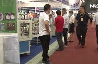 Ghi nhanh: 750 gian hàng tham gia Triển lãm Quốc tế Ngành Công nghiệp Dệt May 2018