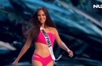 Ngắm nhan sắc xinh đẹp của Tân Hoa hậu Hoàn vũ thế giới 2018