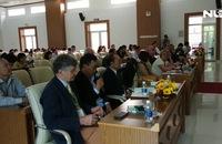 Bệnh viện Nhi Đồng 2 tổ chức Hội nghị y khoa Pháp Việt lần 7