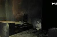 Hàn xì làm cháy nhà hàng khiến 6 người chết ở  Đồng Nai