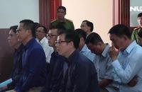Tuyên án Phạm Công Danh, quyết định số phận hàng ngàn tỉ đồng