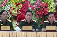 Hội thảo 40 năm chiến thắng chiến tranh bảo vệ biên giới Tây Nam