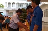 Cà Mau: Mang xuân đến với công nhân viên chức lao động khó khăn