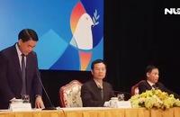 Gần 3.000 phóng viên đưa tin hội nghị thượng đỉnh Mỹ-Triều