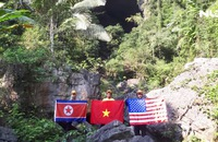 """""""Cơ hội vàng"""" về du lịch qua hội nghị thượng đỉnh Mỹ - Triều"""