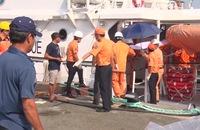 Tìm thấy thi thể ngư dân trong vụ đâm va giữa tàu dịch vụ dầu khí và tàu cá