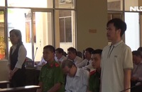 Nguyên lãnh đạo ngân hàng Navibank - chi nhánh Bạc Liêu lãnh án chung thân