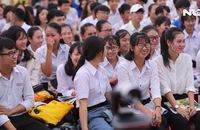 Giúp thí sinh TP HCM rộng cửa vào Đại Học