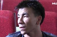 Bắt đối tượng người Lào vận chuyển 20.000 viên ma túy tổng hợp