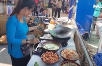 Thưởng thức hơn 100 loại bánh dân gian Nam Bộ tại Cần Thơ