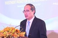 Ghi nhanh: TP HCM mời gọi đầu tư vào 210 dự án