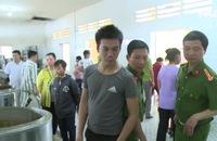 Ghi nhanh: Ngày hội gia đình phạm nhân 2019 tại Trại giam Xuân Lộc