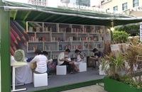 Rộn ràng Ngày hội Văn hoá đọc: Đọc để thay đổi tương lai