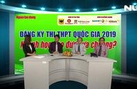 Bàn tròn: Đăng ký dự thi THPT quốc gia: Ngành học nào được ưa chuộng?