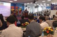 Kỷ niệm 20 năm thành lập:  Đại học Nguyễn Tất Thành khẳng định uy tín
